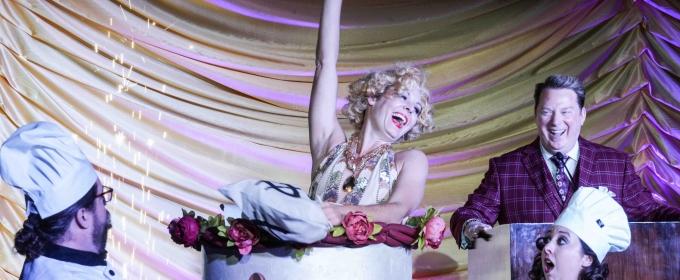 Photo Coverage: The Maltz Jupiter Theatre Honors Milton & Tamar Maltz At Annual Gala