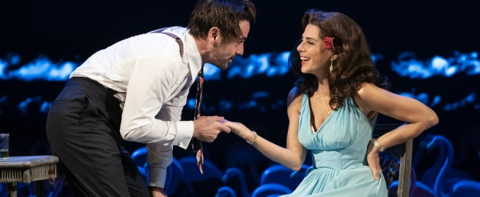 BWW TV: Watch Highlights of Marisa Tomei and More in THE ROSE TATTOO on Broadway!