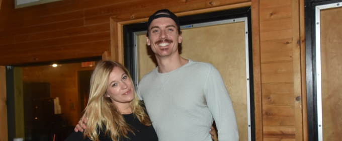 BWW Exclusive: FROZEN Cast Goes Acoustic for Carols for A Cure