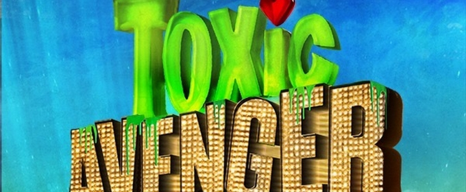 BWW Review: Street Theatre Company is on a Roll This Season: Go See TOXIC AVENGER For Proof