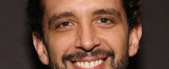 Tony-Nominee Nick Cordero's Condition Improving with Treatment