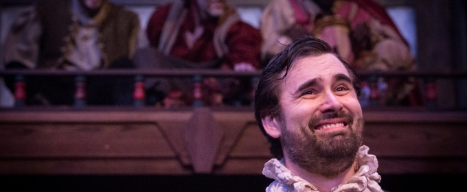 BWW Review: 20/20 Vision Does A Double Take During TWELFTH NIGHT at The Shakespeare Tavern Playhouse