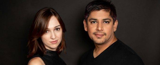 BWW Interview: Beyond Mental Borders' Armand Antony & Alexandra Brynn Are Redefining Mentalism In Toronto