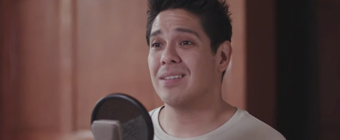 VIDEO: George Salazar Sings From LITTLE SHOP OF HORRORS