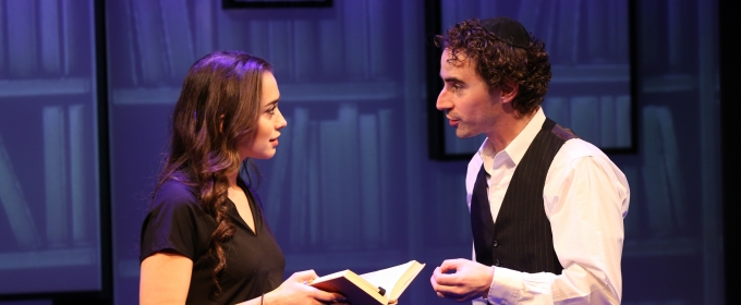 BWW Review: THE SABBATH GIRL at 59E59 Theaters is a Charming and Meaningful Romantic Story