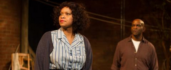 BWW Review: FENCES at The Umbrella Stage Company