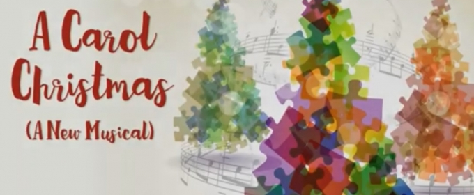 VIDEO: Group Rep Posts A CAROL CHRISTMAS Full Production!