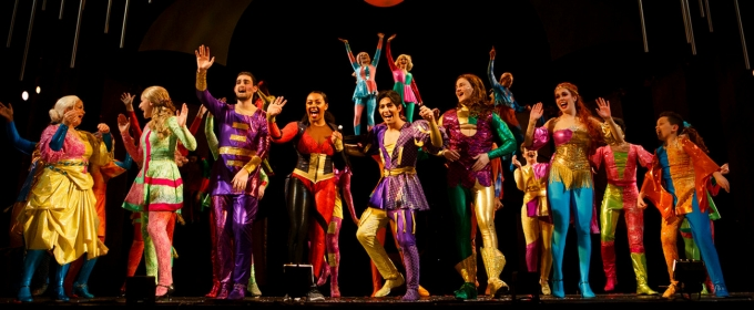 A Magical Tale Of Lust And Legacy Is Unveiled In Gainesville Theatre Alliance's PIPPIN