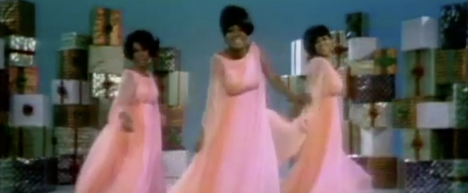 12 Days of Christmas with Norm Lewis: The Supremes Sing 'My Favorite Things'