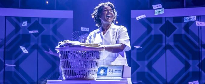 Breaking: Roundabout Will Bring CAROLINE, OR CHANGE to Broadway in 2020, Starring Olivier Award-Winner Sharon D Clarke