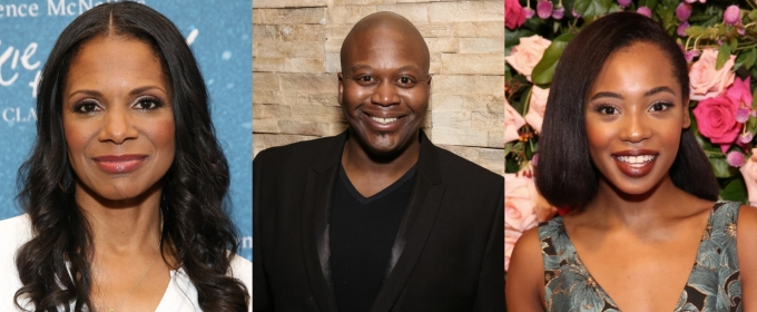 Audra McDonald, Tituss Burgess, & More Join Cast of Aretha Franklin Biopic Starring Jennifer Hudson