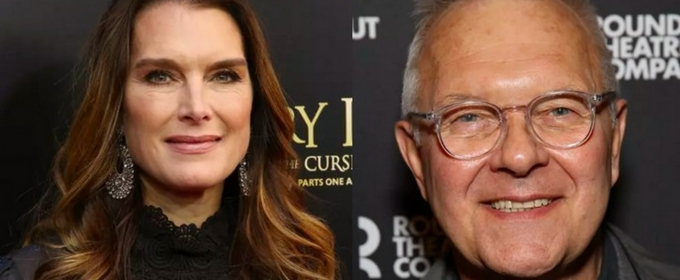 Walter Bobbie and Brooke Shields Will Lead a Reading Of THE MAN WHO CAME TO DINNER