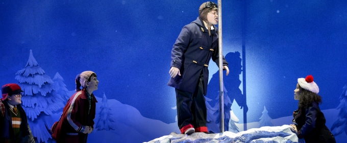 BWW Review: A CHRISTMAS STORY at the Eccles Theater is a Heartfelt Holiday Treat