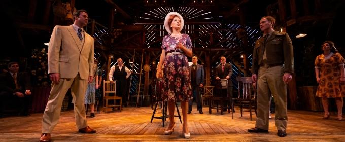 BWW Review: BRIGHT STAR at Hale Centre Theatre Creates Homespun Warmth