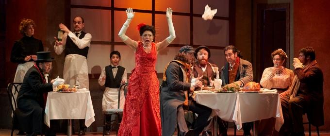 BWW Review: LA BOHEME at Union Avenue Opera