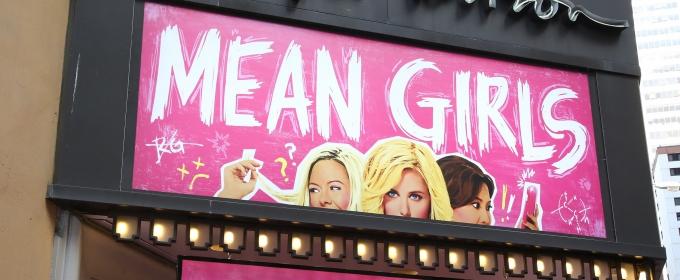 MEAN GIRLS On Sale Tomorrow At Broadway in Cincinnati