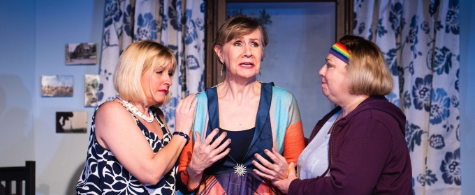 BWW Review: THE WILD WOMEN OF WINEDALE at CATTheatre Generates Sitcom-style Laughs