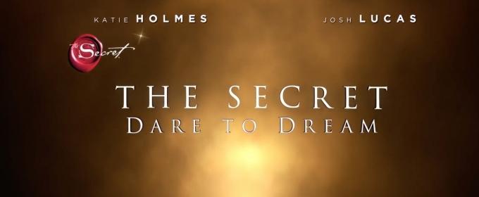 VIDEO: Official Movie Trailer for #1 New York Times Best Seller THE SECRET by Rhonda Byrne