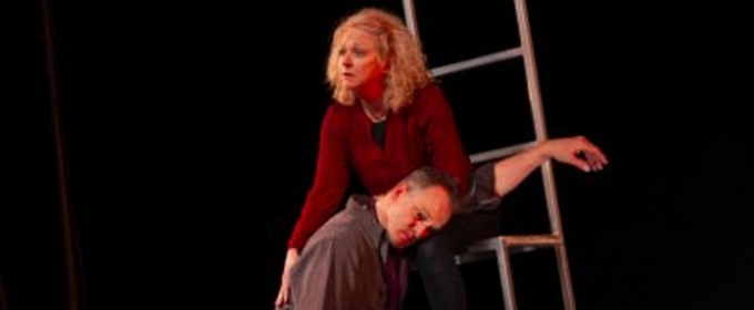 BWW Review: LESSONS IN FORGETTING Fails to Stick in Audience's Memory