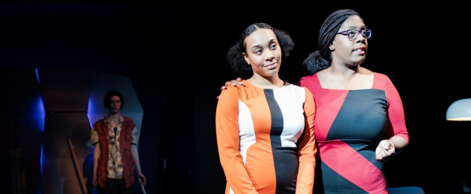 BWW Review: A Wildly Conceived Climate Change Comedy REALLY REALLY GORGEOUS at The Tank