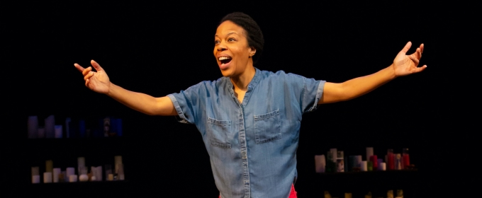 BWW Review: PIKE ST. at Hartford Stage