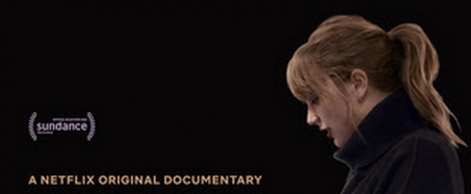 VIDEO: Netflix Releases Trailer for Taylor Swift's New Documentary MISS AMERICANA
