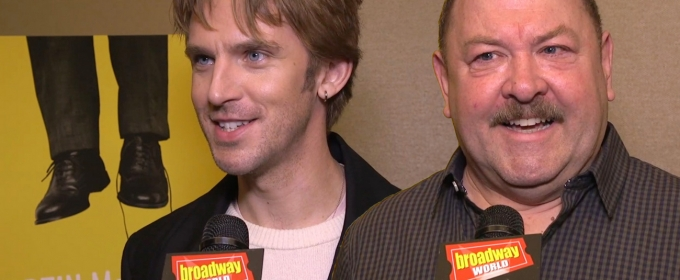 BWW TV: What is HANGMEN All About? The Broadway Company Explains!