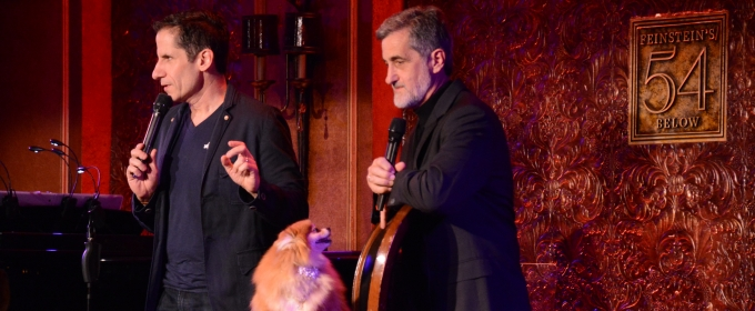 VIDEO: Watch a Variety Hour on STARS IN THE HOUSE with Seth Rudetsky- Live Now!