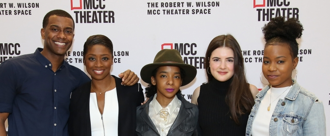 BWW TV: What Is ALL THE NATALIE PORTMANS All About? The Company Explains!