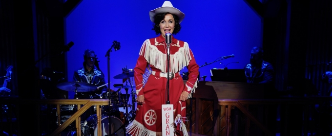 BWW Interview: Carter Calvert of ALWAYS... PATSY CLINE at Bucks County Playhouse