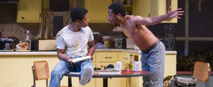 BWW Review: TRUE WEST Proves A Remarkable, Quintessentially Steppenwolf Production
