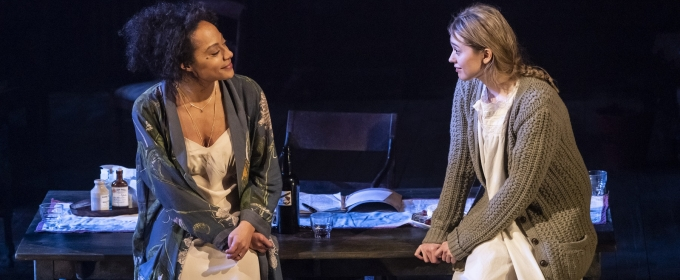 BWW Review: UNCLE VANYA, Harold Pinter Theatre