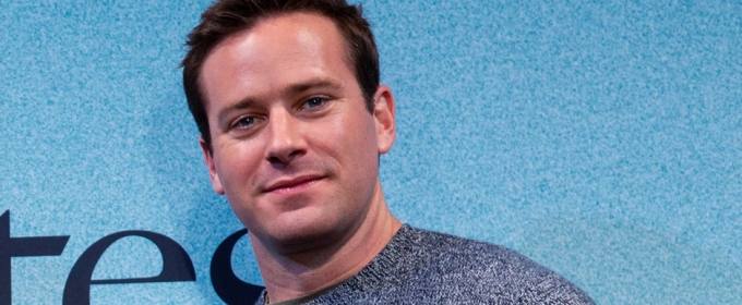 From Screen to Stage: Get to Know the Roles of Armie Hammer!