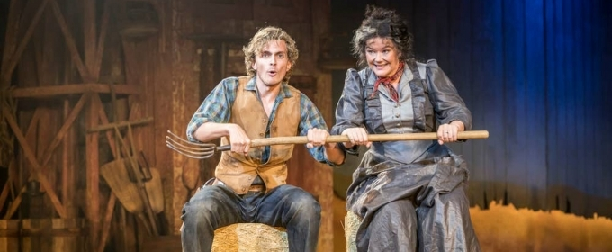 BWW Review: OKLAHOMA!, Chichester Festival Theatre