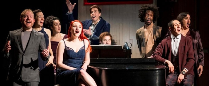 BWW Review: Brooklyn's Theater2020 Celebrates The Best Of The Boro And Stage With SONDHEIM ON SONDHEIM