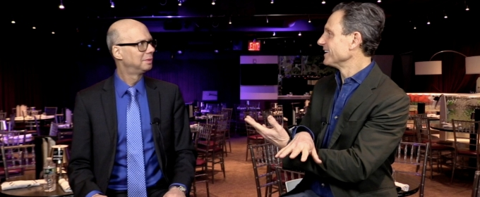 BWW TV: Tony Goldwyn Opens Up About His New, Epic Role in THE INHERITANCE