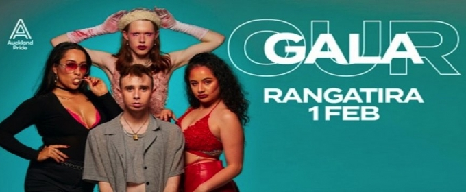 BWW Review: OUR PRIDE GALA at Auckland Pride Festival