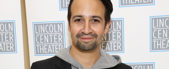 Live Now! Lin-Manuel Miranda And More Talk The IN THE HEIGHTS At Film Q&A!