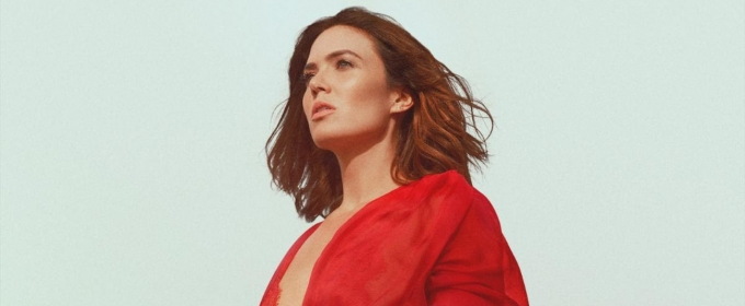 VIDEO: Mandy Moore Returns With New Single 'When I Wasn't Watching'