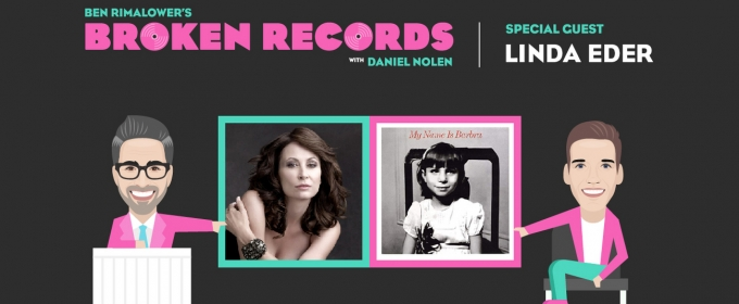 BWW Exclusive: Ben Rimalower's Broken Records with Special Guest Linda Eder!