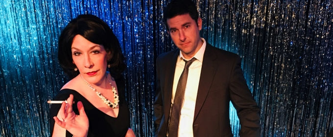 BWW Review: LOOPED at Connecticut Cabaret Theatre