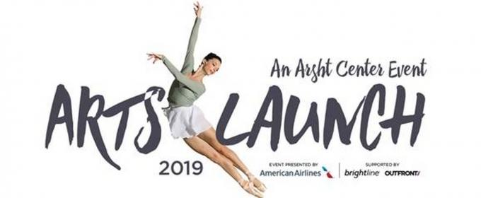 50+ Activities Announced For ARTSLAUNCH2019