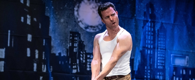 BWW Review: A VERY DIE HARD CHRISTMAS at Seattle Public Theater Will Have You Dying of Laughter