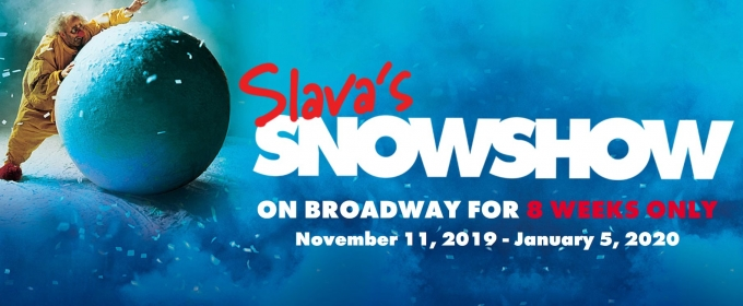 Meet the Cast of SLAVA'S SNOWSHOW-Now in Previews on Broadway!