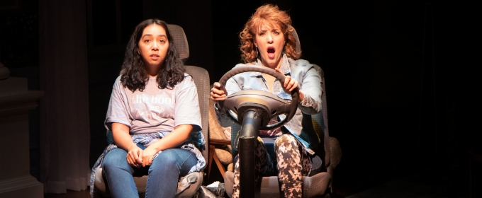 BWW Review: HARBOR at FSU/Asolo Conservatory nears perfection
