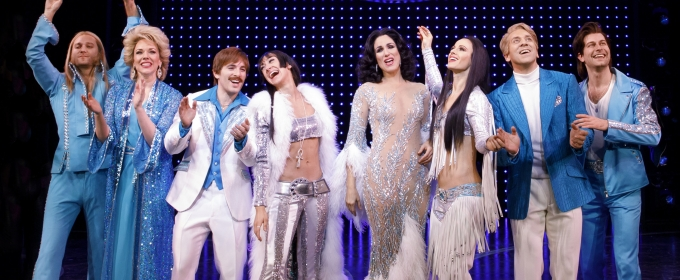 BWW Flashback: THE CHER SHOW Takes Final Broadway Bow