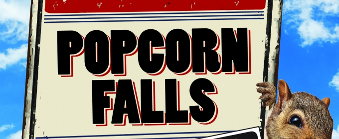 Two Actors to Play Over 20 Characters in POPCORN FALLS at Walnut Street Theatre