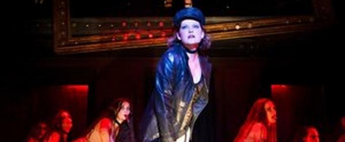 BWW Review: CABARET at Ogunquit Playhouse