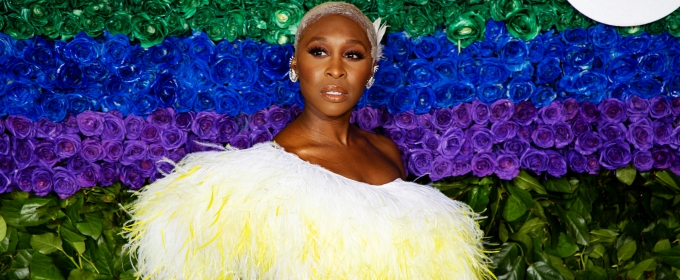 Photo: First Look At Cynthia Erivo As Aretha Franklin On GENIUS