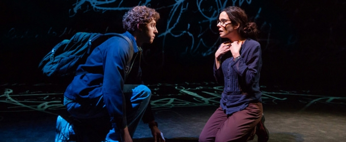 Review Roundup: THE SOUND INSIDE Opens On Broadway - See What The Critics Are Saying